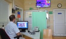 W Suwałkach 13 nowych zakażeń. Szpital psychiatryczny wstrzymał przyjęcia, wojewódzki czeka na testy