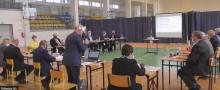 Szkoła podstawowa w Raczkach będzie nosić imię św. Jana Pawła II
