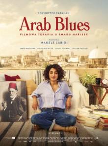 Na smutki kino! Arab Blues w cyklu Babskie wieczory Cinema Lumiere