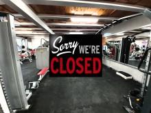 Kolejny lockdown w branży fitness. Wielu tego nie przetrwa