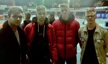 Lekkoatletyka. Udany występ lekkoatletów SALOS-u na MP U18 i  U20