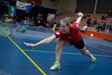 Badminton. SKB Litpol-Malow - Hubal Białystok 5:2 i oby tak w finale