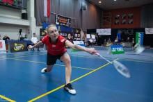 Ekstraliga badmintona. Dwa zwycięstwa SKB Litpol-Malow, ale ...