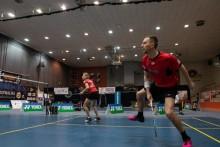Badminton. W II rundzie ekstraligi komplet zwycięstw SKB Litpol-Malow