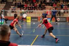 Badminton. KS Badminton School Gdynia i UKS Unia Bieruń zagrają w  ekstraklasie