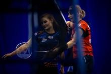 Badminton. W Bieruniu SKB Litopol-Malow stracił punkt i pozycję lidera ekstraklasy