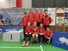 SKB trzeci w Polsce we współzawodnictwie młodzieżowym