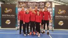 Badminton. Przed turniejem w Suwałkach SKB Litpol-Malow wiceliderem ekstraklasy