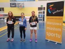 Badminton: Na WFB dwa złote i jeden brązowy medal dla SKB