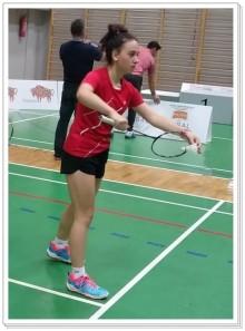 Badminton. Siódemka z SKB na Grand Prix w Bieruniu