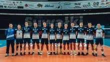 SUKSS Suwałki nie awansował  do Półfinału Mistrzostw Polski Juniorów