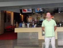 Cinema Lumiere w czasach pandemii. Bezpieczne oglądanie na dużym ekranie