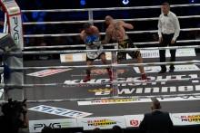 Gala Knockout Boxing Night 12 w Suwałkach. Andrzej Gołota oglądał potencjalnych następców [zdjęcia]