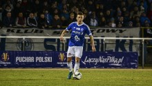 Damian Kądzior zawodnikiem SD Eibar. Jedyny Polak w hiszpańskiej Primera Division