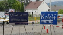Kolej Plus - wnioski tylko do 26 sierpnia. Są projekty Gołdap – Olecko – Ełk i  Białystok – Łomża