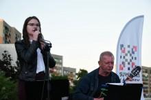 Koncert Wiesława Jarmoca i Agaty Gulbierz