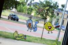 Wakacyjne zajęcia artystyczne: Malowanie na szkle i nie tylko. Dziecięca Letnia Akademia Rękodzieła