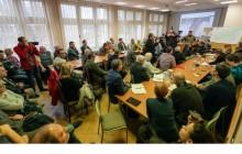 Druga obwodnica Augustowa. GDDKiA przeanalizuje wariant burmistrza, boją się Sejny