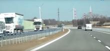 Via Baltica. Droga ekspresowa Suwałki - Budzisko za prawie trzy, a Podborze-Śniadowo za cztery lata