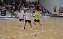 RESO Suwałki Football League. Święta, święta i remis na szczycie