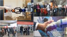 Dofinansowany wyjazd zagraniczny do Niemiec na targi HANNOVER MESSE 2020