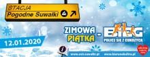 Stacja Pogodne Suwałki wesprze 28. Finał WOŚP