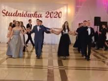 Studniówki 2020. Bal maturzystów Zespołu Szkół Technicznych [zdjęcia]