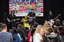 Ponad 133 tys. zł zebrała Wielka Orkiestra Świątecznej Pomocy w Suwałkach [zdjęcia]