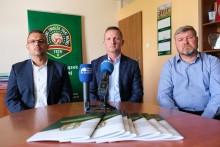 Koniec kadencji Zarządu Podlaskiego Związku Piłki Nożnej, 1 sierpnia wybory nowych władz