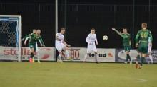 UEFA chce wznowić rozgrywki w lipcu, a  w Wigrach 30 czerwca wygasają umowy trenera i 12 piłkarzy