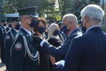 Podlaska Krajowa Administracja Skarbowa. Odznaczenia i awanse, 12 nowych podkomisarzy