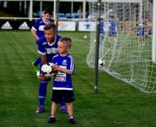 Akademia Piłkarska Wigry Suwałki przyjmuje nawet 5-latków. To dopiero będzie święto