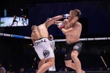 Suwałki Arena stęskniła się za MMA. Już wkrótce Browar Północny Fight Night II