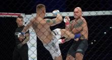 Browar Północny Fight Night 2. Brawa za serce do walki i efektowne nokauty [wideo i zdjęcia]