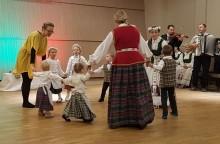 Trzeci litewski wieczór i otwarcie litewskiego przedszkola w Suwałkach