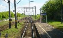 Rail Baltica: ruszyła przebudowa Czyżew-Białystok. Ełk - Suwałki - Trakiszki za 3 lata