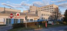 Pięć nowych zakażeń w Suwałkach. Oddział onkologii wyłączony, jedna klasa w SP 5 pod nadzorem