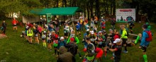 Kierunek Ultra – Hańcza 2020. Ponad 200 osób biegało na 102, 67 i 28 kilometrów [zdjęcia]