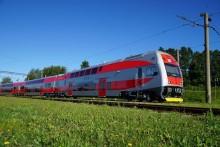 Za rok koleją z Wilna przez Suwałki do Warszawy w 8 godzin. Po wybudowaniu Rail Baltiki -w 3 godziny