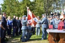 W Berżnikach obchodzono 100. rocznicę Bitwy Niemeńskiej [zdjęcia]