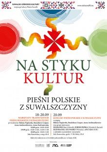 Pieśni polskie z Suwalszczyzny. Koncert finałowy