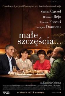 Babskie wieczory w Cinema Lumiere. Małe szczęścia