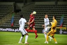 Totolotek Puchar Polski. Miedź Legnica za burtą PP, Legia w półfinale