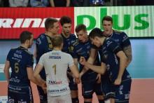 PlusLiga. ZAKSA pokonała GKS Katowice, co dało Ślepskowi awans