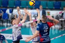 ZAKSA Kędzierzyn-Koźle, półfinalista Ligi Mistrzów, wkrótce może zagrać w Suwałkach
