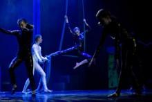 Z Suwałk na sceny Broadwayu. Taneczne widowisko Dance Academy [zdjęcia]