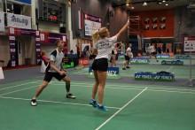 Malow Mistrzostwa Polski Juniorów i Młodzieżowców Suwałki 2021. Nadzieje i symbole badmintona [foto]