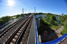 Jest wykonawca studium linii kolejowej Ostrołęka - Łomża - Giżycko. Pociągi pomkną 250 km/h