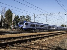 Krok ku modernizacji linii kolejowej Mrągowo – Mikołajki – Orzysz
