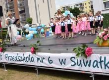 Przedszkole nr 6 przy ul. Kowalskiego w Suwałkach obchodziło 30-lecie [zdjęcia]